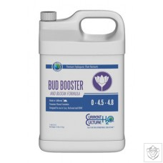 Bud Booster Mid Current Culture H2O