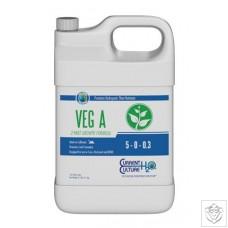 Veg A Current Culture H2O
