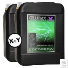 CocoGrow X&Y