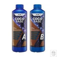 CX Coco BASE A&B