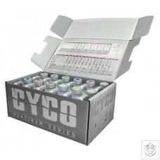 Platinum Pro Kit (Suga Rush) Cyco