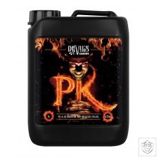 PK Fire Devils Garden