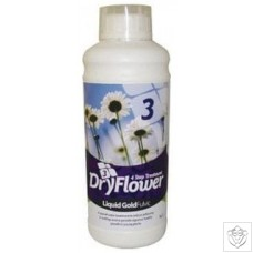 Stage 3 - Liquid Gold Fulvic Dry Flower