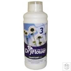 Stage 3 - Liquid Gold Fulvic Dry Flower
