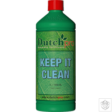 Keep It Clean Dutch Pro