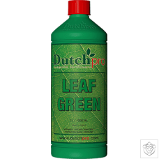 Leaf Green Dutch Pro