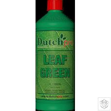 Leaf Green Dutch Pro