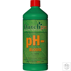 pH- Bloom (pH Down) Dutch Pro
