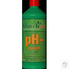 pH- Bloom (pH Down)