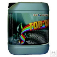 Top Up 5 Litres Ecolizer