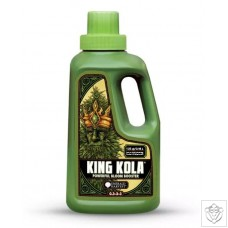 King Kola - Powerful Bloom Booster Emerald Harvest
