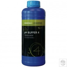 pH Buffer 4 Essentials