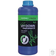 pH Down EasyControl (25% Phosphoric Acid) Essentials