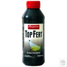 Top Fert 500ml Flairform