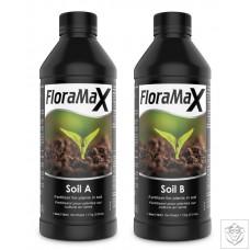 FloraMax Soil A&B FloraMax