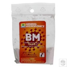 Bioponic Mix (BM)