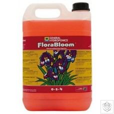 FloraBloom General Hydroponics