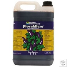 FloraMicro Hardwater General Hydroponics