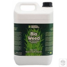 Bio Weed Growth Technology