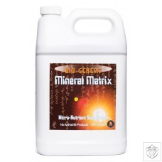 Mineral Matrix Genesis Formula