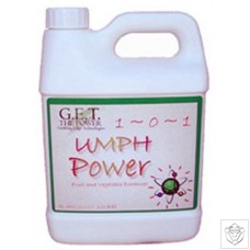 Umph Power 250ml