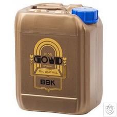 BBK Bio Bug Killer 5 Litres GOWD