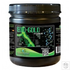 Bio Gold Green Planet