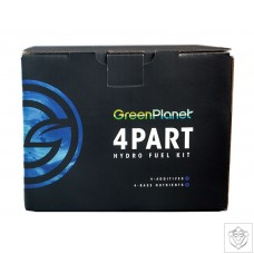 4 Part - Hydro Fuel Kit Green Planet