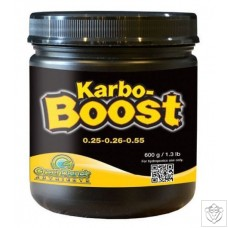 Karbo Boost Green Planet