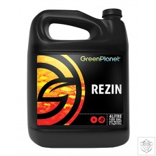 Rezin Green Planet
