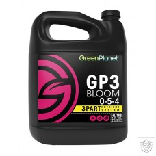 GP3 Bloom Green Planet