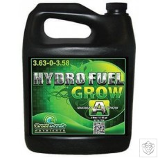 Hydro Fuel Grow A & B Green Planet