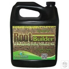 Root Builder Green Planet