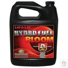 Hydro Fuel Bloom A & B Green Planet