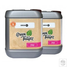 Green Tulipz Grow Fertilizer Green Tulipz
