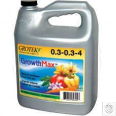 GrowthMax Grotek