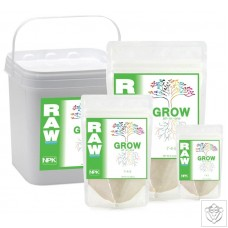 Grow RAW Solubles