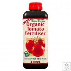 Green Future Organic Tomato Fertiliser Growth Technology