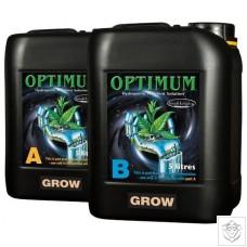 Optimum Grow A&B