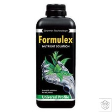 Formulex Growth Technology