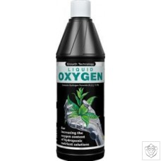 Liquid Oxygen (Hydrogen Peroxide) H2O2 11.9% Growth Technology