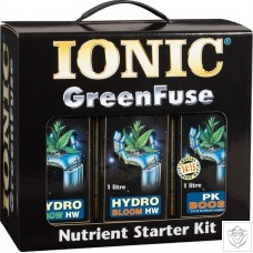 GreenFuse Start Packs