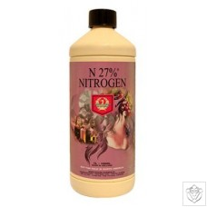 N 27% Nitrogen House & Garden