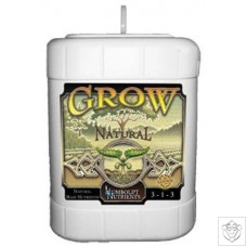 Grow Natural Humboldt