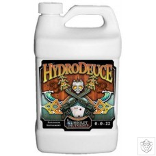 Hydro Deuce Humboldt