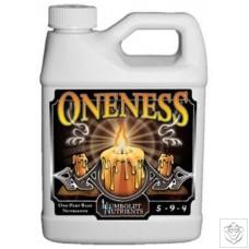 Oneness
