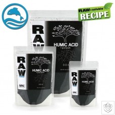 Humic Acid RAW Solubles