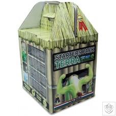 Starterpack Terra Hy-Pro