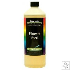Flower Feed 1 Litre HydroTops
