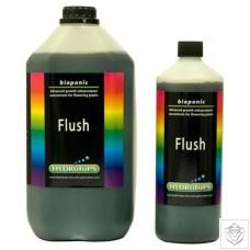 Flush HydroTops